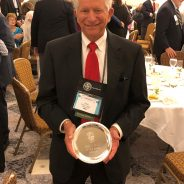 Mr. Isaac and Mr. Yerkes are Honored for 50 Years of Membership in the Florida Bar